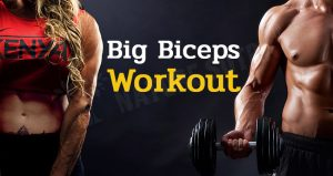 Big Biceps Workout: Exercises and Tips For Bigger Biceps