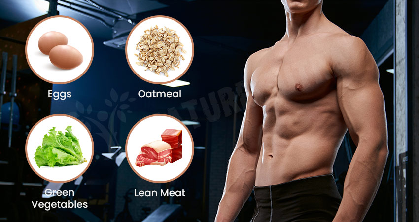 What To Eat To Lose Fat And Gain Muscle?
