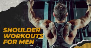 The Ideal Shoulder Workouts - Arnold Press Exercises