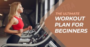 The Ultimate Workout Plan For Beginners