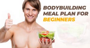 Perfect Bodybuilding Diet For Beginners