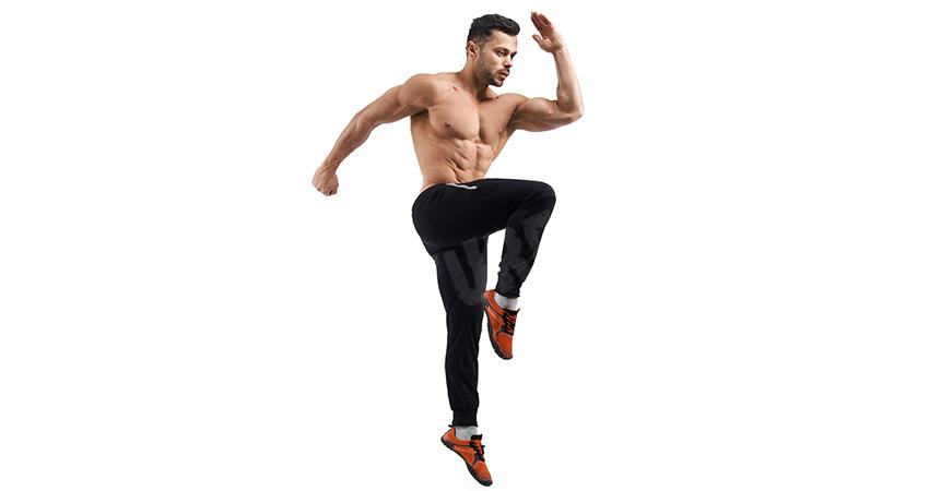 Leg Hops - Best Exercises for Height Growth