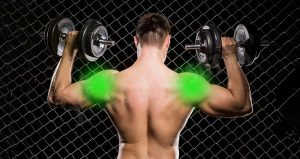 Powerful Dumbbell Shoulder Workouts You Should Try!