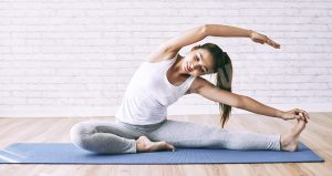 Pelvic Floor Exercises For Flexibility And Health Control