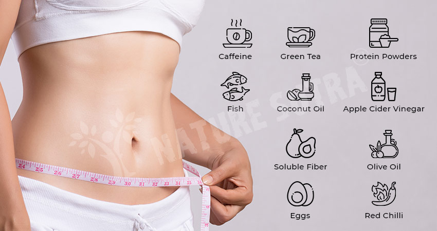 List of The Best Natural Fat Burners