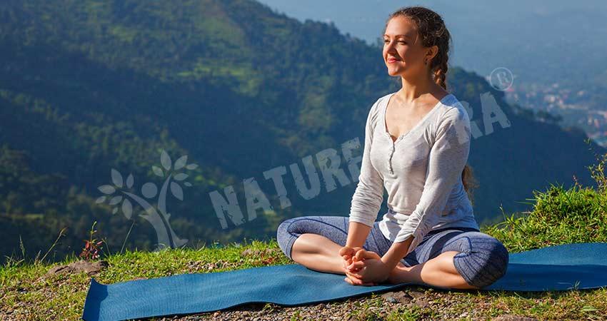 Baddha Konasana Yoga: The Bound Angle Pose