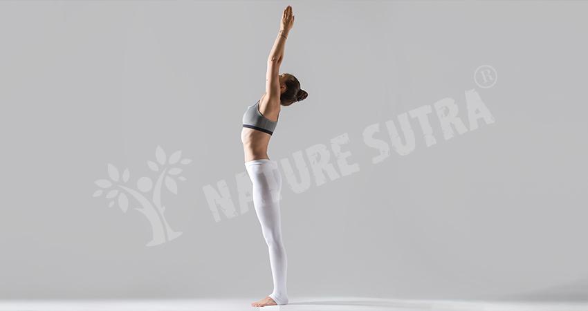 Tadasana Yoga: The Mountain Pose
