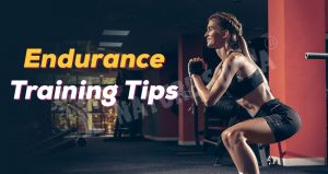 Endurance Training Tips: Essential Workout Components