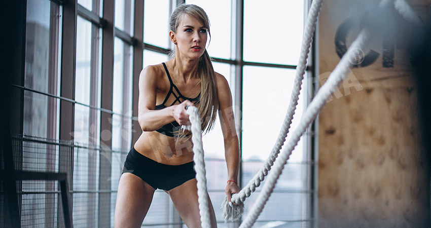 Incorporate Strength Training