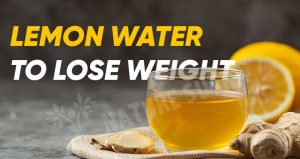 Is Drinking Hot Lemon Water To Lose Weight Effective?