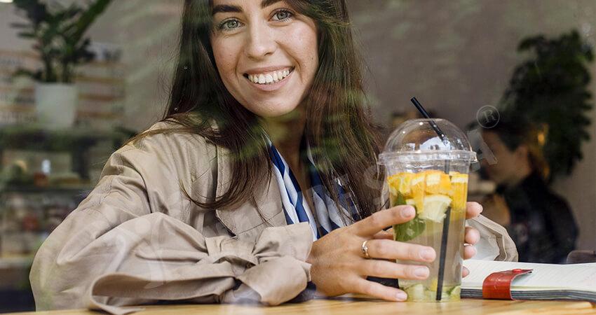 Warm Lemon Water Can Reduce Total Calorie Intake