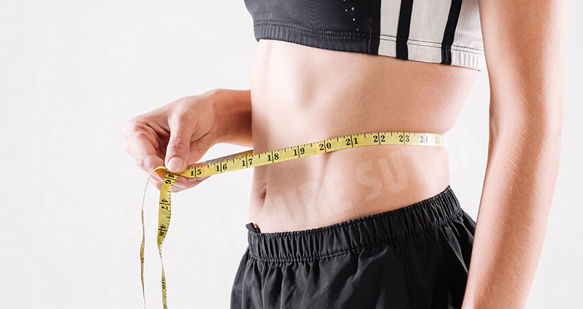 Lemon And Hot Water Weight Loss Combo Can Make You Feel Full!
