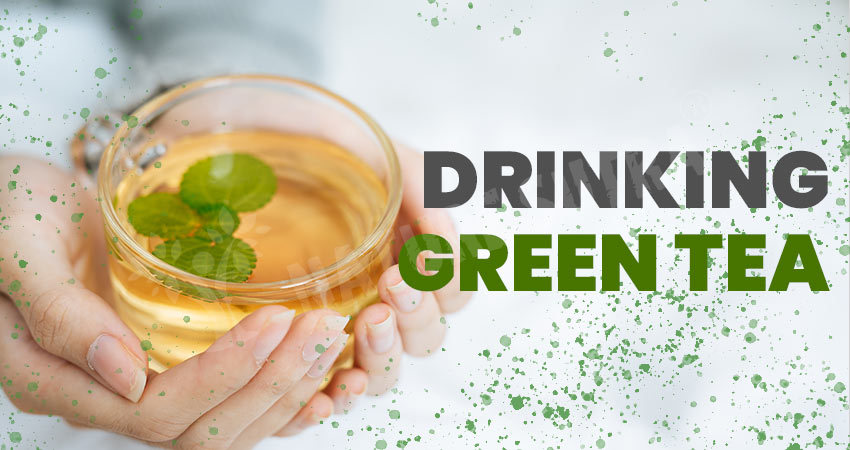 Why And How To Consume Green Tea? Benefits, Right Time, And Side Effects