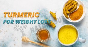 Is Turmeric For Weight Loss Beneficial? Know Why And How